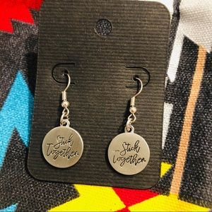 Jewelry - 🌵Stick Together Earrings🌵